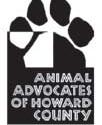 animal advocates of HC